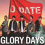 GLORY DAYS[初回限定盤C]