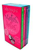 Mates, Dates Boxed Set One: Mates, Dates, and Inflatable Bras; Mates, Dates, and Cosmic Kisses; Mates, Dates, and Designer Divas; Mates, Dates, and Sleepover Secrets