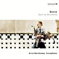 Dance--Bach by Bornkamp