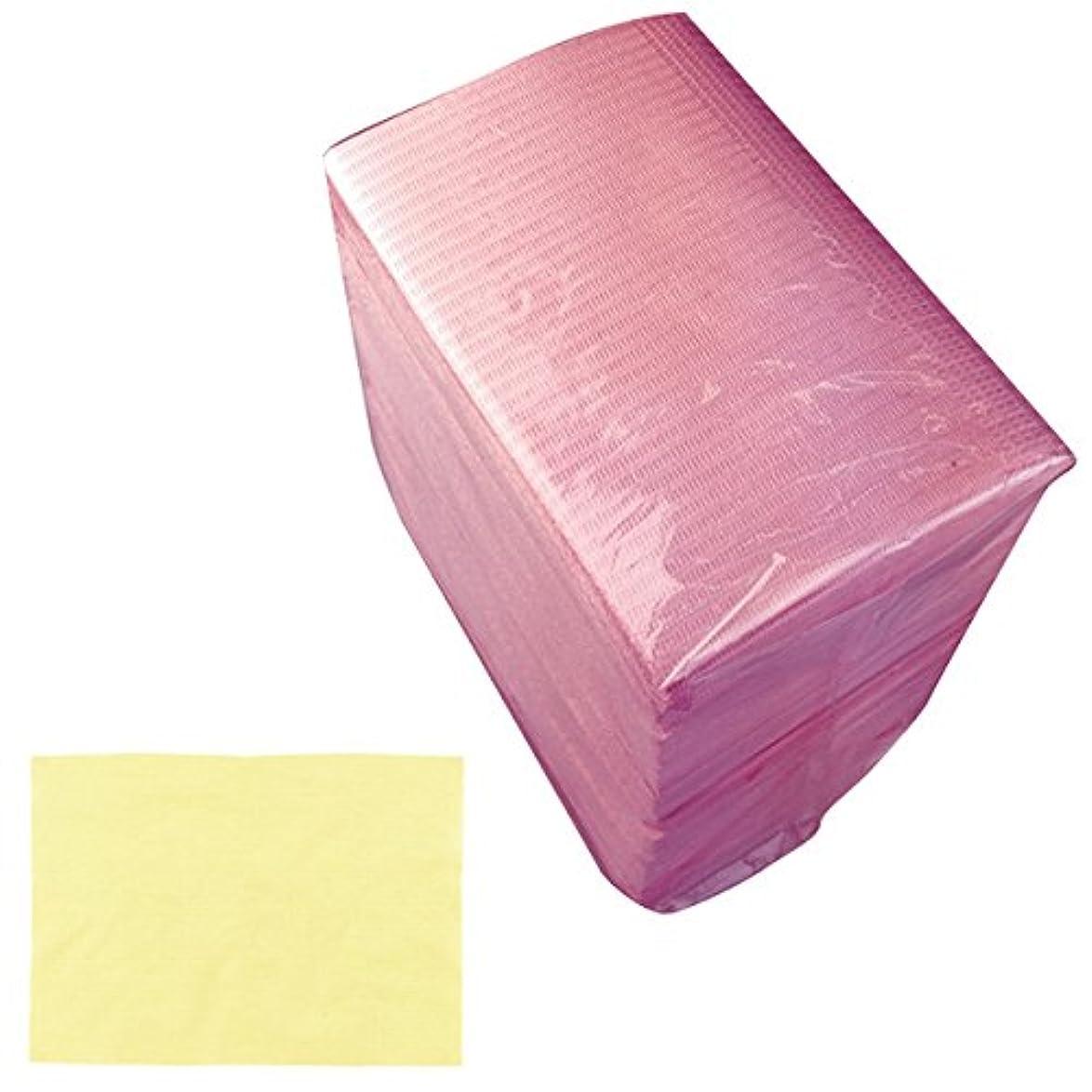隣接する静けさボーカルリセラバリュー 紙エプロン 全3色 (500枚入) [ ネイルシート ネイルクロス ネイルマット ネイルペーパー 防水ペーパー ペーパークロス テーブルシート ネイルテーブル ネイルデスク 使い捨て ペーパー 紙 ディスポ...