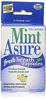 海外直送肘 Mint Asure Value Pack, 160 Caps