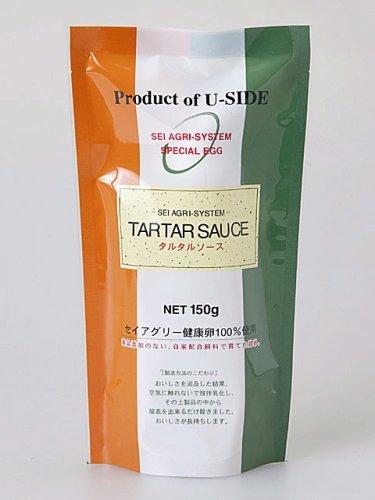 ユーサイド タルタルソース(チューブ) 150g