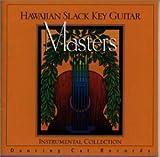 ハワイアン・スラック・キー・ギター・マスターズ 画像