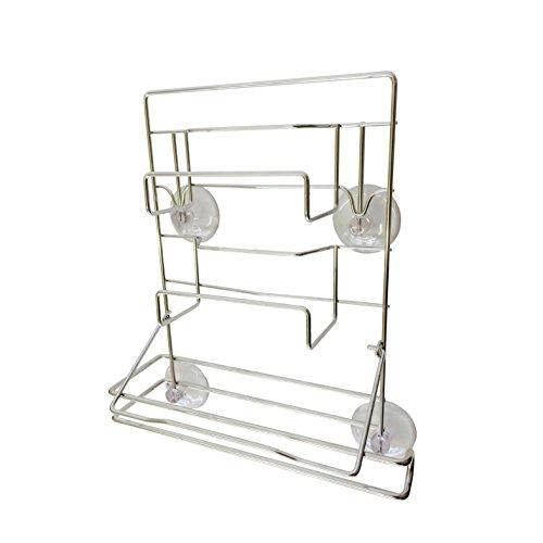 [해외]대목 제작소 랩 홀더 실버/Oki Manufacturing Lap Holder Silver