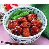 味の素)炭火焼き鳥丼の具 1食200g