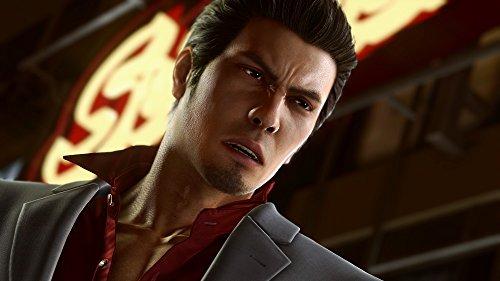 『龍が如く 極2 - PS4』の5枚目の画像