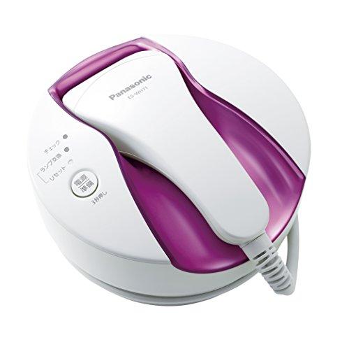 パナソニック 光美容器 光エステ ボディ用 ピンク調 ES-WH71-P