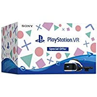 PlayStation VR Special Offer
