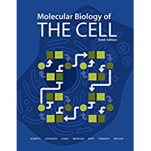 Molecular Biology of the Cell 6th Edition         International Student Edition