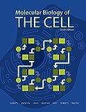 Molecular Biology of the Cell 画像