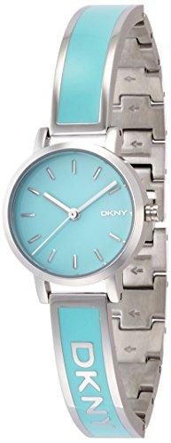 [ディーケーエヌワイ]DKNY 腕時計 SOHO NY2361 レディース 【正規輸入品】