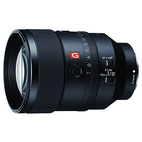 ソニー デジタル一眼カメラα[Eマウント]用レンズ SEL135F18GM(FE 135mm F1.8) フルサイズ Gmaster