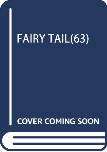 FAIRY TAIL(63): 週刊少年マガジン