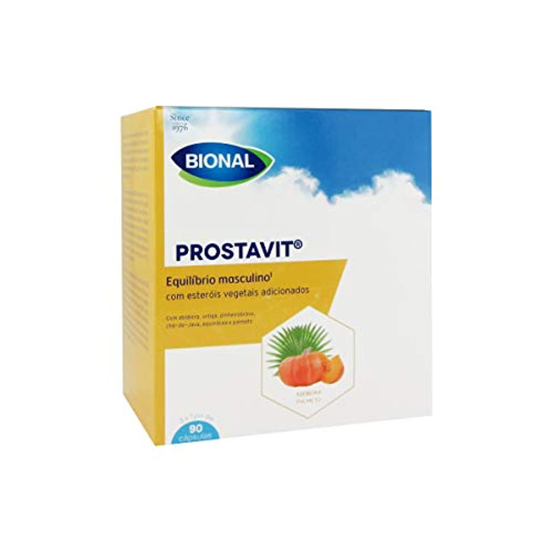 Prostavit 90 Capsules [並行輸入品]