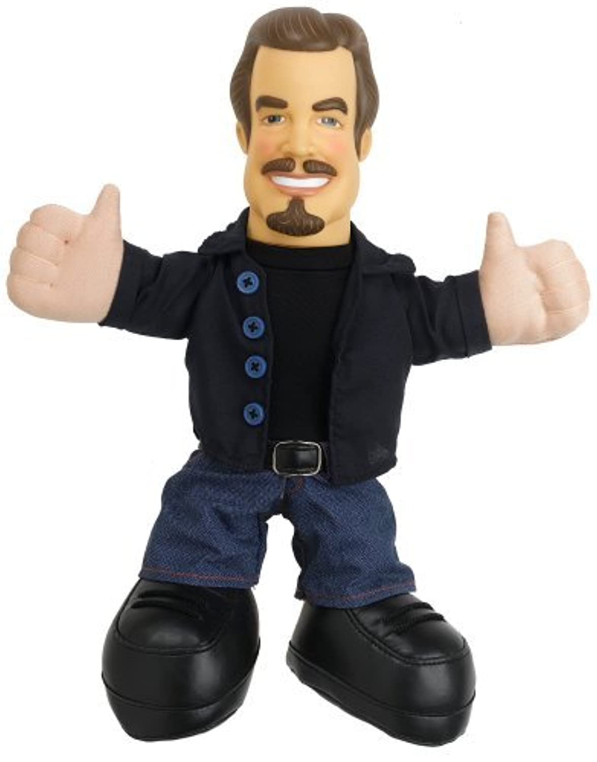 Bill Engvall Blue Collar Comedy Tour Talking 12 Doll [並行輸入品]