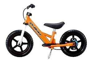 D-Bike+LBS COLORS オレンジ