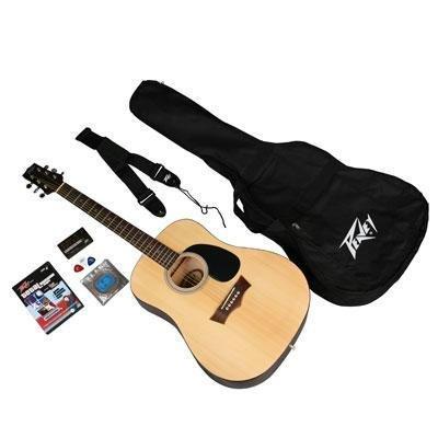 Full アコースティックギター Package アコースティックギター アコギ ギター (並行輸入)