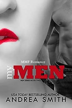 My Men (Men Series Book 2) by [Smith, Andrea]