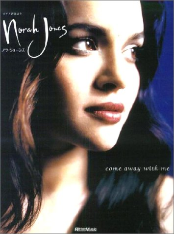 ピアノ弾き語り ノラジョーンズ/Norah Jones  come away with me