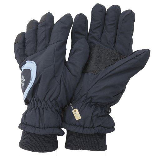 レディース シンサレート断熱 スキー手袋
