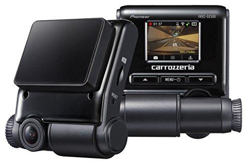 カロッツェリア(パイオニア) ドライブレコーダーユニット 高感度撮影 130万画素 HD HDR WDR GPS Gセンサー ...