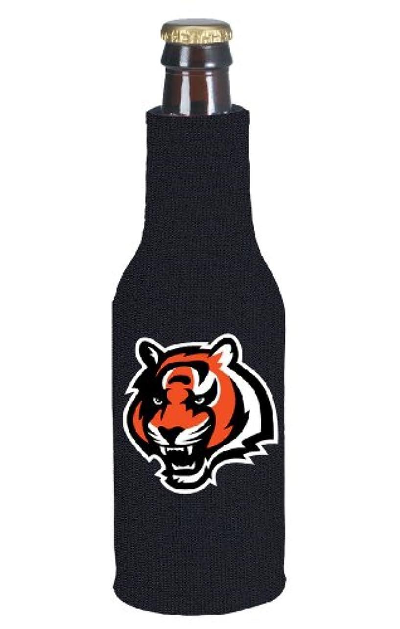 懐疑論開業医適切にCaseys Distributing 8686702412 Cincinnati Bengals Bottle Suit Holder