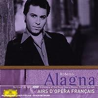 Airs D'Opéra Français