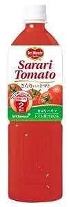 デルモンテ さらりとしたトマト 900g×12個