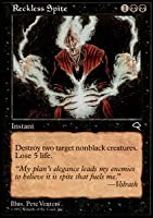 Magic: the Gathering - Reckless Spite - Tempest