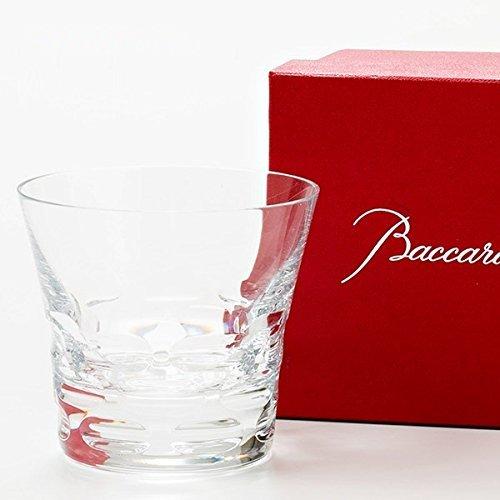 【名入れ対応可】Baccarat バカラ グラス ルチア タンブラー 1客 2017年限定 (名入れなし)
