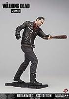 Mc Farlane - Figurine Walking Dead - Negan Merciless 25cm - 0787926130560