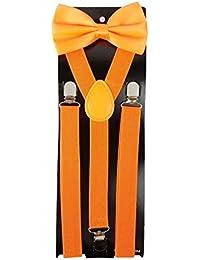 nit_ck ACCESSORY メンズ US サイズ: One Size カラー: オレンジ