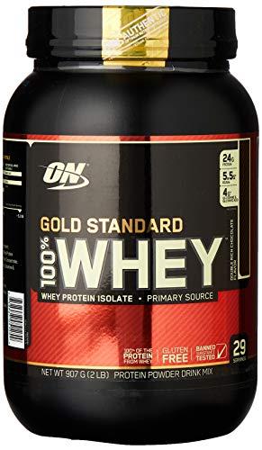 オプティマムニュートリション(Optimum Nutrition)  ゴールドスタンダート ホエイ プロテイン  B07B2X7H1F 1枚目