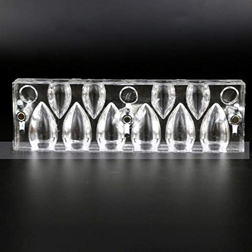 デクリメントネブ吸収剤FidgetGear お香タワー グラウドコーン 型 DIY ツール アクリル 透明 初心者用 10 cones zhaoyujunUSW-SC-117-31BB904087