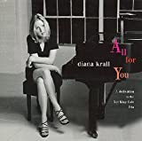 All For You: A Dedication To The Nat King Cole Trio 画像