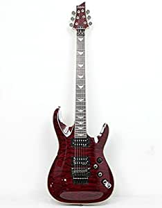 SCHECTER シェクター エレキギター Omen Extreme-FR BCH
