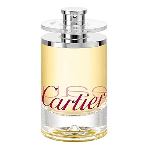 [Cartier] Eau De Cartier Zeste De Soleil 200 ml EDT SP
