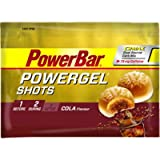 PowerBar(パワーバー) POWERGEL SHOTS COLA