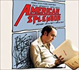 American Splendor [Soundtrack, Import] / Mark Suozzo (作曲) (CD - 2004)