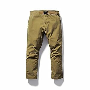 narifuri (ナリフリ) NF649 Bicycle pants (L, BEIGE)