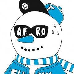 A.F.R.O「冬の贈り物」のジャケット画像