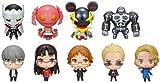 ゲームキャラクターズコレンションミニ ペルソナ4 Re:MIX+2nd (BOX) 約30mm PVC製 塗装済み完成品フィギュア