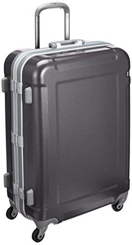 [エース] ace. 日本製 スーツケース ランターンF 65L サイレントキャスター 04051 ...