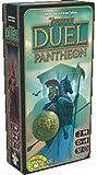 世界の七不思議 デュエル拡張セット パンテオン (7 Wonders: Duel Pantheon Expansion…