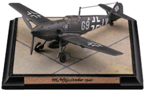 技MIX 技WW10 Bf109E-4 第1夜間戦闘航空団