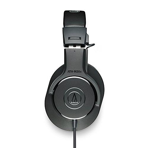 audio-technica プロフェッショナルモニターヘッド...
