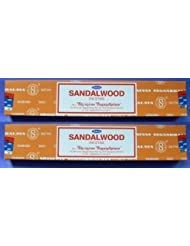 Satya Nag Champa Incense Stick by Nag Champa