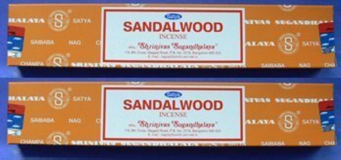 種類排出エールSatya Nag Champa Incense Stick by Nag Champa