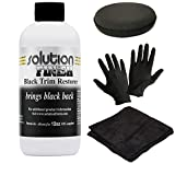 Gold Label Detailing Solution Finish Kit 12oz