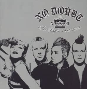 ザ・シングルズ1992-2003